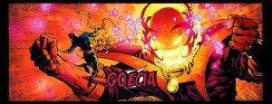 goecia